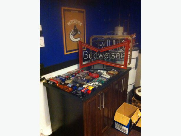 Man Cave Bar For Sale Melbourne : Massive man cave bar sale saanich victoria mobile