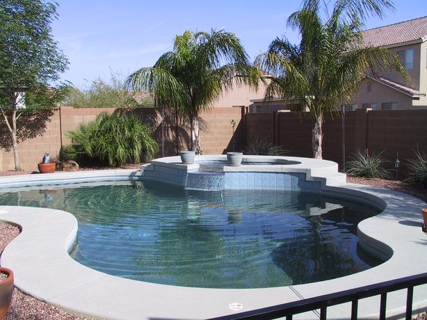 Gorgeous Home In Casa Grande Az Private Heated Pool Spa Gym Close To Golf Outside Victoria