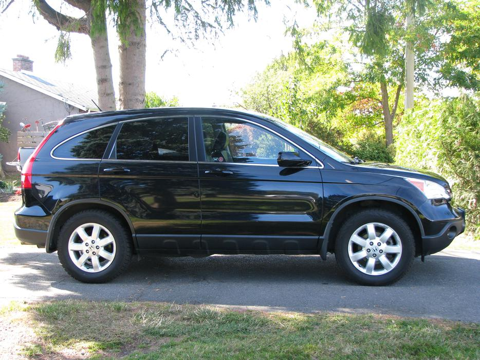 2008 honda crv ex l saanich victoria. Black Bedroom Furniture Sets. Home Design Ideas