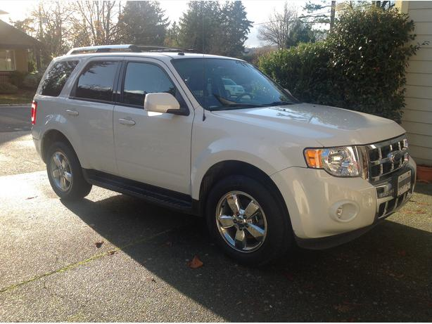 Log In needed $15,500 · 2009 Ford Escape Limited