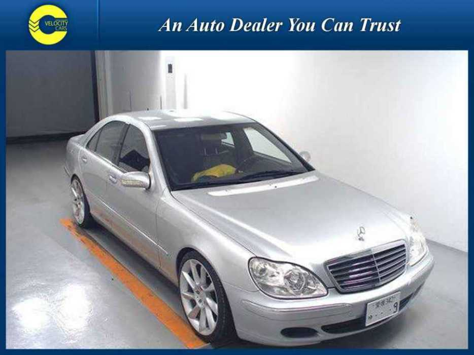 1999 mercedes benz s class s320 outside victoria victoria for Mercedes benz s320 price