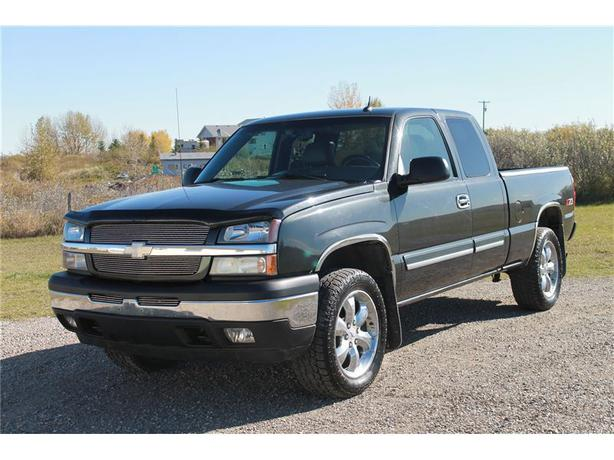 2005 chevrolet silverado 1500 z71 lt surrey incl white rock vancouver. Black Bedroom Furniture Sets. Home Design Ideas