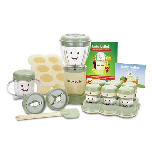 Bella Baby Food Processor