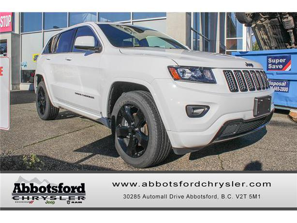 2015 jeep grand cherokee laredo w heated steering wheel. Black Bedroom Furniture Sets. Home Design Ideas