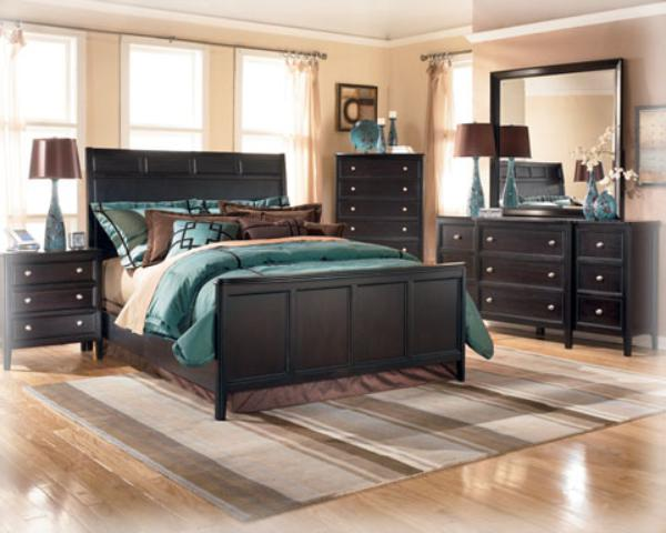 Ashley furniture 5 piece bedroom suite must see north east calgary for Ashley furniture bedroom suites