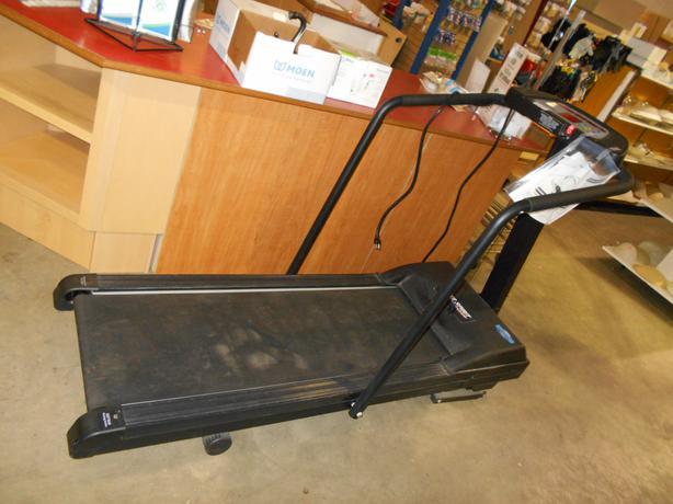 problem nordictrack treadmill