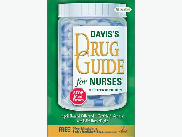 davis drug guide 14th edition pdf