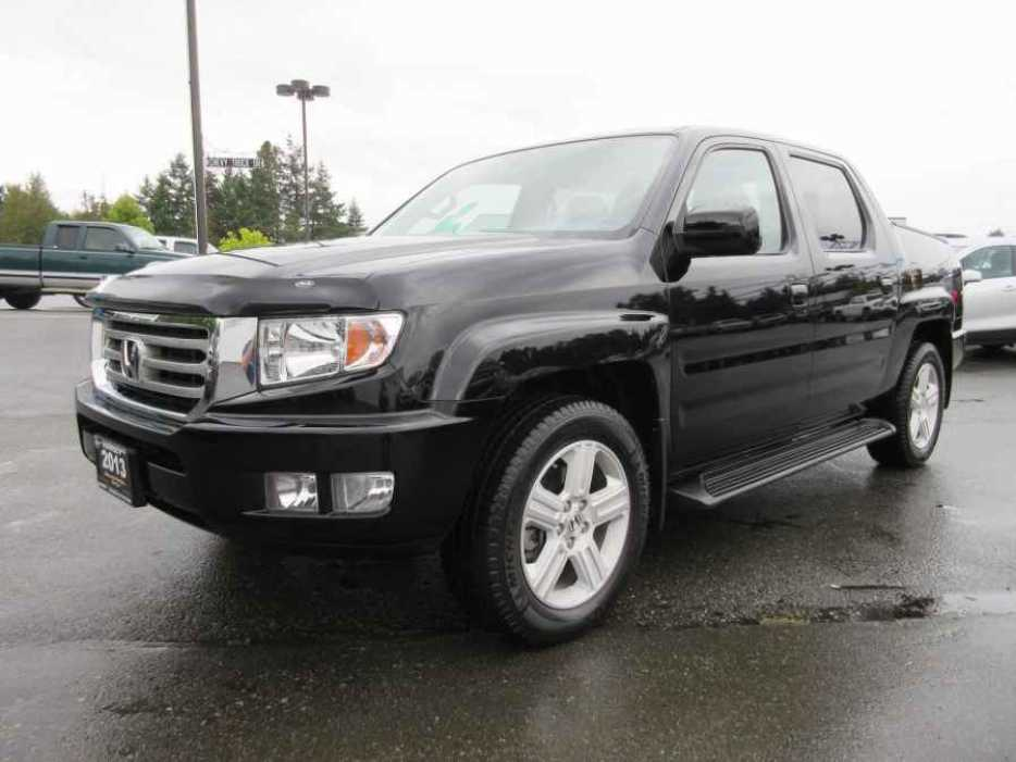 2013 honda ridgeline outside victoria victoria mobile. Black Bedroom Furniture Sets. Home Design Ideas