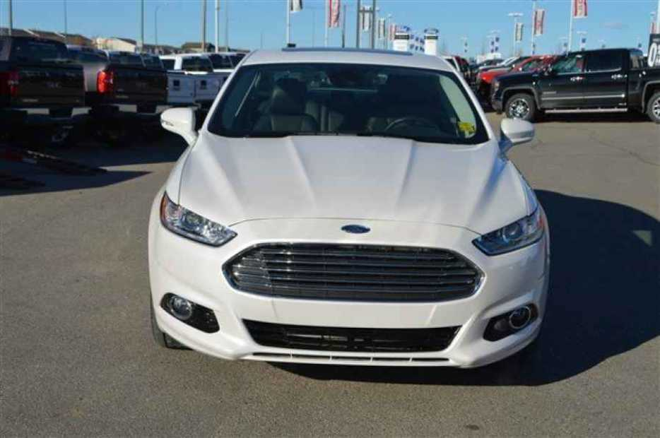2014 Ford Fusion North Regina Regina Mobile