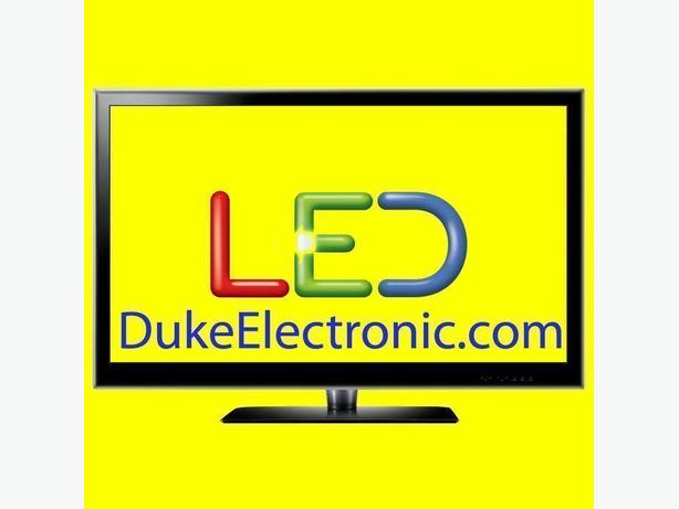"32"" LED HDTV ATSC, Special Warehouse Sale"