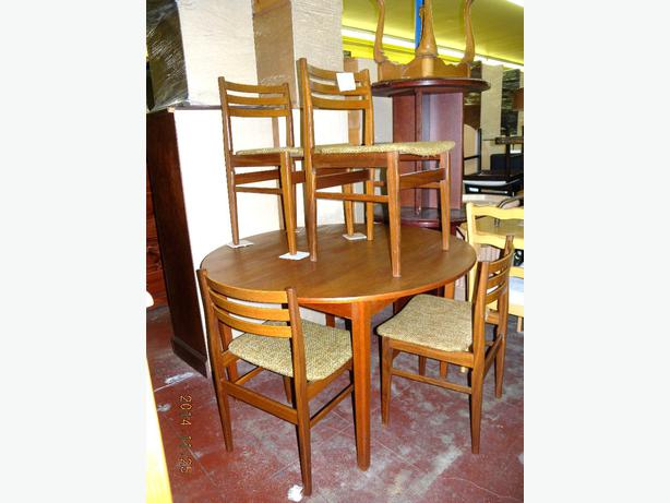log in needed 399 teak dining table 4 chairs loi 39 s furniture
