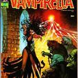 VAMPIRELLA (B&W Magazine) (#1 - 112) - Warren Publishing / 1969