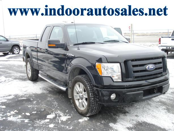 2010 ford f150 xlt fx4 used trucks winnipeg indoor auto. Black Bedroom Furniture Sets. Home Design Ideas