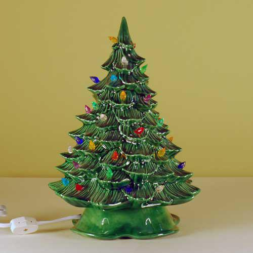 WANTED Ceramic Christmas Tree Central Ottawa Inside Greenbelt Ottawa MOBILE