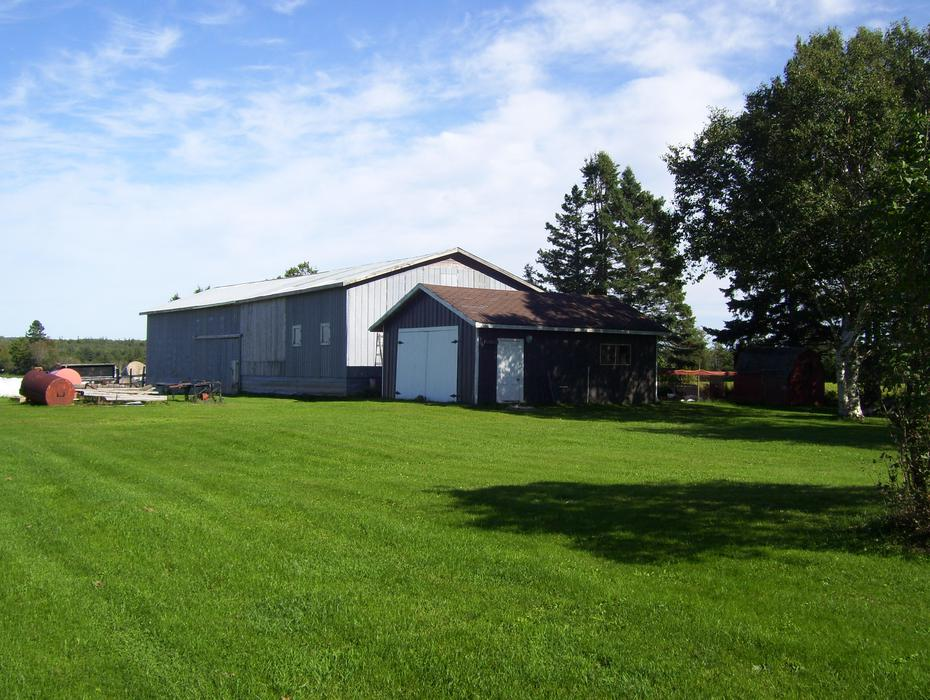 55 acre beef farm open house saturday 2 4 kings county pei for King s fish house mission valley