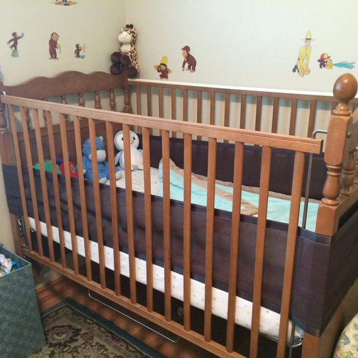 Crib Amp Mattress Set Saanich Victoria