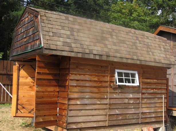 Barn style sheds victoria prices