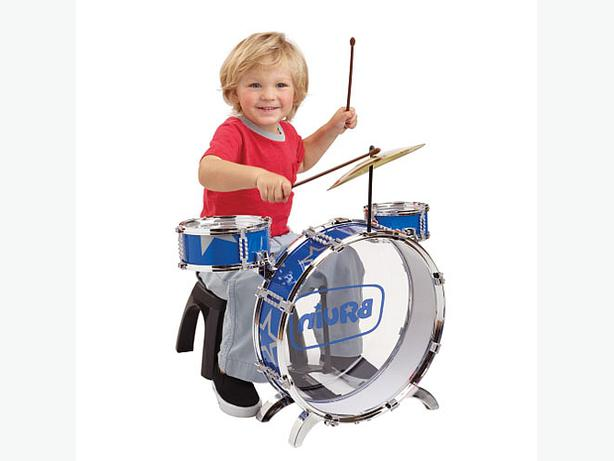 Drums At Toys R Us : Bruin drum set with stool saanich victoria