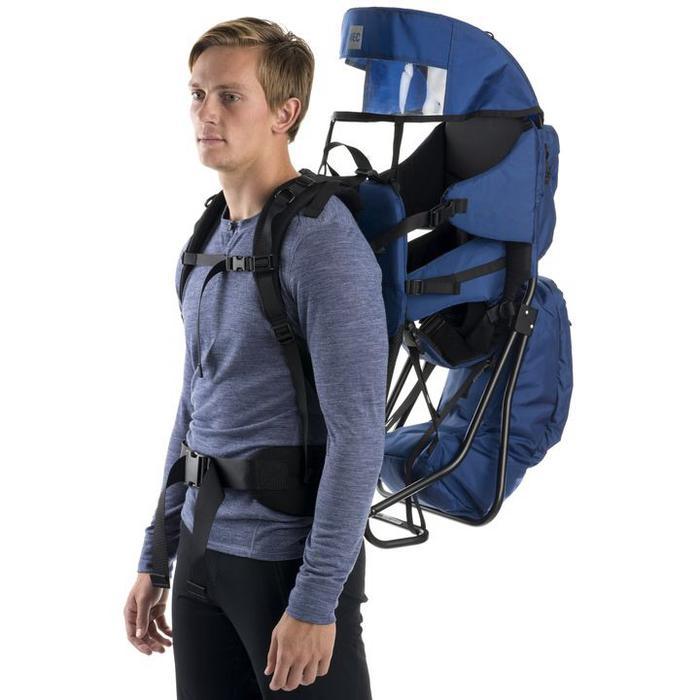 mec happytrails child carrier backpack like new summerside pei
