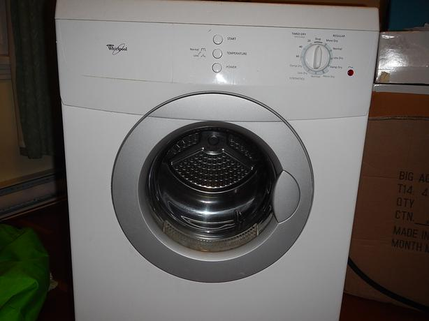 apartment sized front loading dryer victoria city victoria