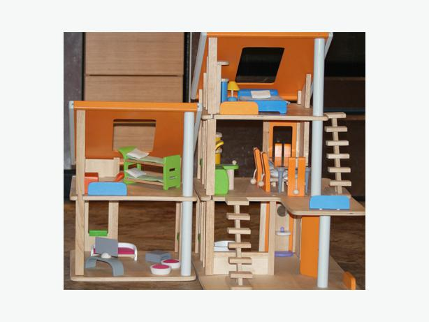 Plan Toys Playground 39