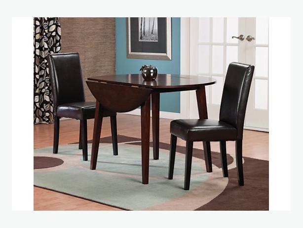 5 piece dining set victoria city victoria for Black friday dining room table deals