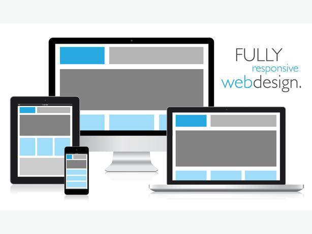 Responsive WordPress Websites ONLY $259.