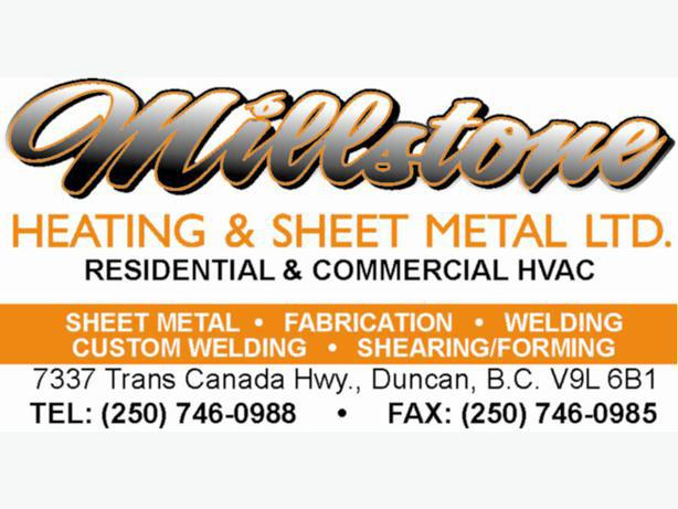 Metal Sales and Fabricating