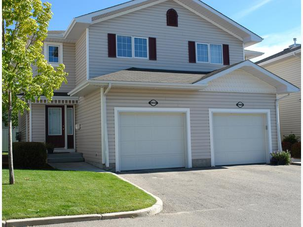 Executive Condo For Rent With Attached Garage Finished