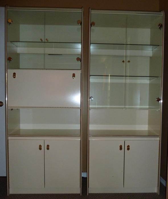 2 Wall Cabinets Central Saanich Victoria Mobile