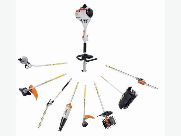 stihl fs 110 parts list