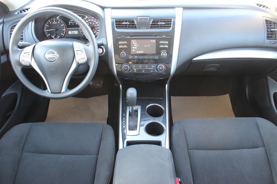 2014 Nissan Altima 2 5ls W Remote Start Back Up Camera