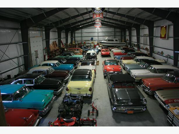 Outdoor Vehicle Storage : Secure indoor outdoor vehicle storage in sooke