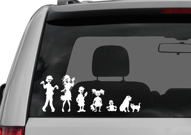 Custom Car Decals Ottawa