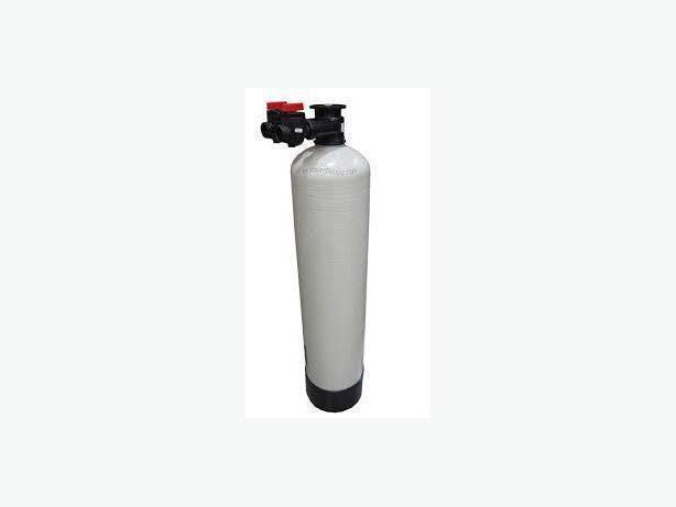 UP-Flow Style Acid Neutralizer.