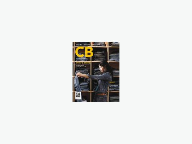 cb canadian edition barry j babin pdf