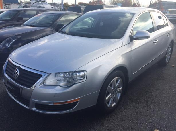 2006 volkswagen passat 2 0t leather all equipped outside victoria victoria. Black Bedroom Furniture Sets. Home Design Ideas