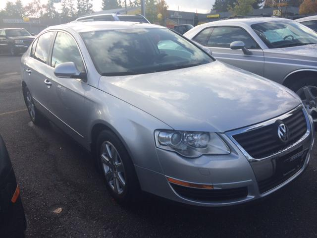 2006 volkswagen passat 2 0t leather all equipped outside victoria victoria mobile. Black Bedroom Furniture Sets. Home Design Ideas