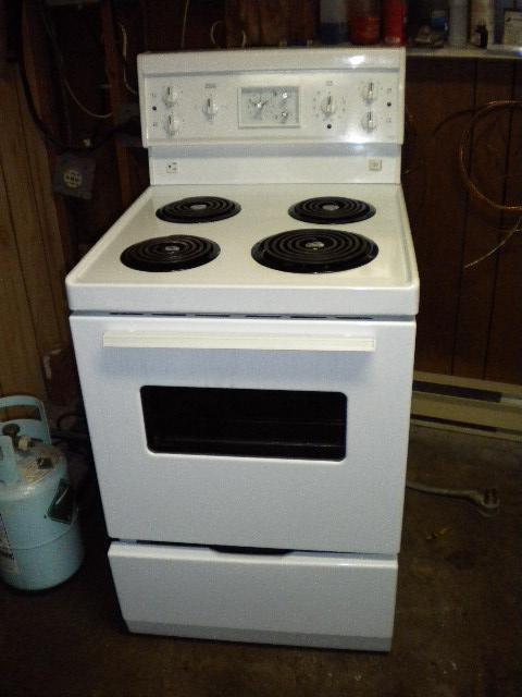 frigidaire apartment size manual clean stove victoria city victoria