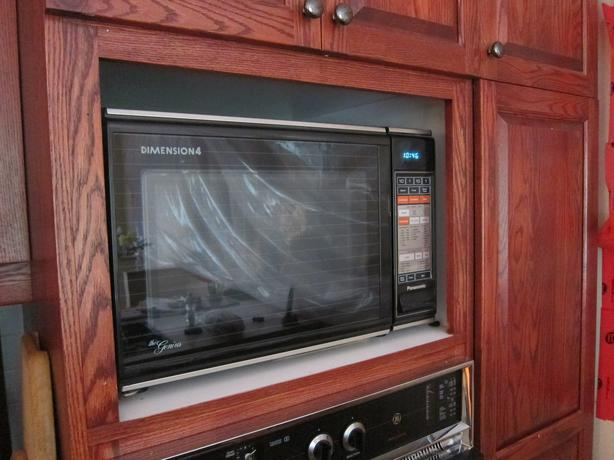 Panasonic Microwave Convection Oven Ne9970c The Genius
