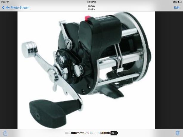 Wanting to buy fishing gear old and new ,fresh or salt water