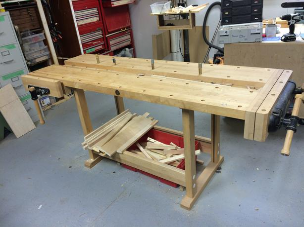 work bench lee valley veritas Malahat (including Shawnigan ...