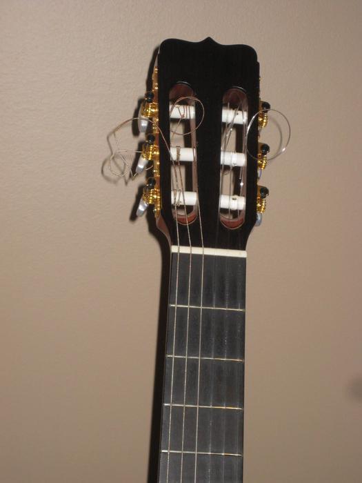 Ramirez R2 Classical Guitar Nanoose Bay Parksville Qualicum Beach
