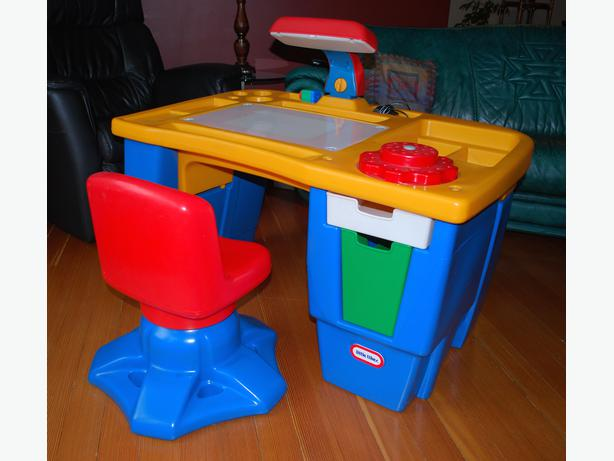 Little Tikes Activity Desk Victoria City Victoria