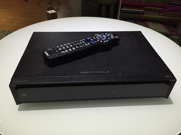 used shaw cable pvr how to delete old user account