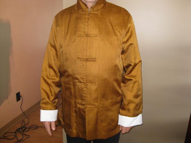 Men's BRAND NEW jacket - size medium/large