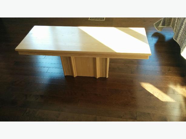 Table de salon Poitras  Poitras coffee table Aylmer Sector (Quebec), Ottawa