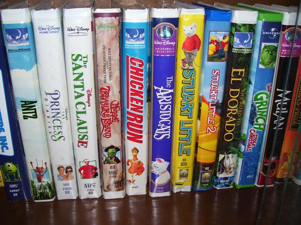 classic childrens movies in collectible casing chilliwack