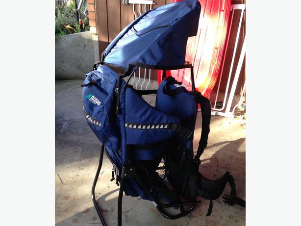 Hiking Baby Carrier Mountain Equipment Coop Duncan Cowichan
