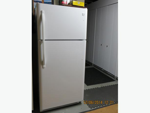 kenmore fridge model 970 manual